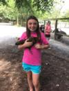 Emerald Coast Zoo Field Trip