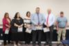 HDSB Staff & Community Agencies Recognized for Hurricane Irma Assistance